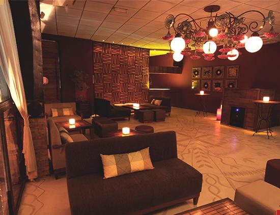 Imagem lounge assunta
