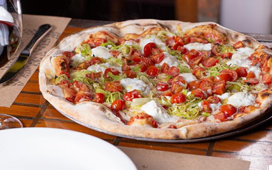 Imagem pizzas